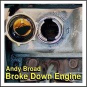 Broke Down Engine