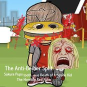 The Anti-Beiber Split