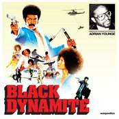 Black Dynamite (Original Motion Picture Score)