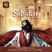 Kailash Kher Silsilay