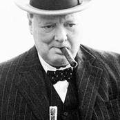 Winston's Cigar