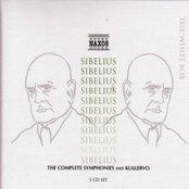 SIBELIUS : THE COMPLETE SYMPHONIES Plus KULLERVO
