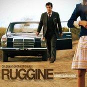 Ruggine (Colonna sonora originale del film)