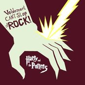 Voldemort Can't Stop the Rock