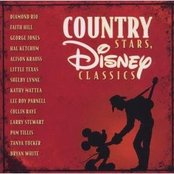 Country Stars Sing Disney Classics