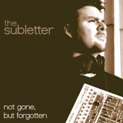 album Not Gone, But Forgotten by Thesubletter