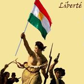 Bêrîtan, 20, Female, Kurdistan