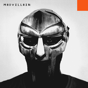 Accordion by Madvillain