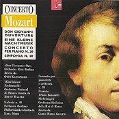 Mozart: Don Giovanni, Eien Kleine Nachtmusik, etc.