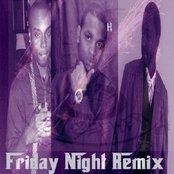 Friday Night (Remix) [feat. Jayco & T.C.] - Single