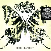 Hide from the Sun (international digital exclusive edition)
