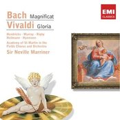 Bach: Magnificat / Vivaldi: Gloria in D