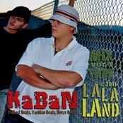 La La Land (2011) mixtape vol.1