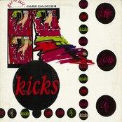 Kicks! Jazz Dance 4