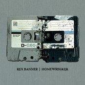 Rex Banner/Homewrecker Split
