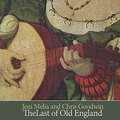The Last of Old England