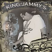 King Jammy's Selectors Choice Vol.2