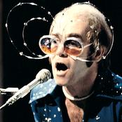 Elton John - Back In The U S S R  Lyrics | MetroLyrics