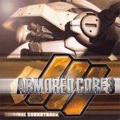 Armored Core 3 Original Soundtrack