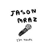 Carátula de I'm Yours