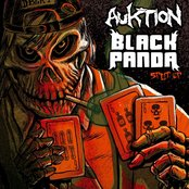 Auktion vs. Black Panda (Split EP)