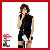 album Don't Wanna Lose This Feeling by Dannii Minogue