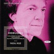 Debussy: Piano Music II