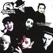 The Ska Album