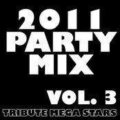 2011 Party Mix Vol. 3