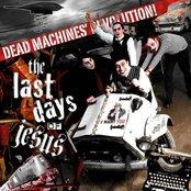 Dead Machines Revolution