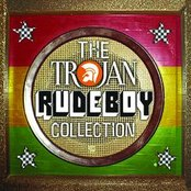 Trojan Rude Boy Collection