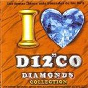 I Love Disco Diamonds Vol. 15