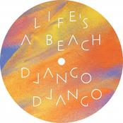 album Life's a Beach by Django Django
