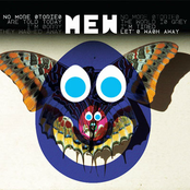 album No More Stories Are Told Today, I'm Sorry, They Washed Away by Mew