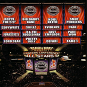 album Eastern Conference All Stars II by Big Daddy Kane