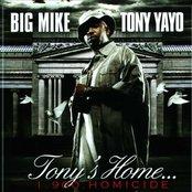 Tony's Home