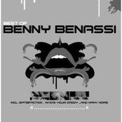 Best Of Benny Benassi