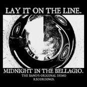 Midnight In The Bellagio