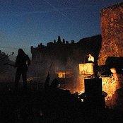 Koncert w ruinach zamku - Torun 2004