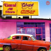 Tumi All-Stars - Cabaret AliBar