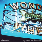 album My Heart is a Drummer by Allo Darlin'