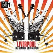 Liverpool - The Number Ones Album
