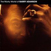 The Murky World Of Barry Adamson