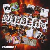 Lusobeat Compilation, Vol. 1