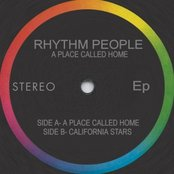 A Place Called Home Single