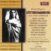 GÖTTERDÄMMERUNG Act II - Wagner - Covent Garden 1936