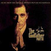 THE GODFATHER PART III                  MUSIC FROM THE MOTION PICTURE