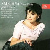 Smetana Piano Works, Vol. 3