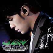 Jay Chou Live Concert