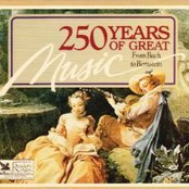 Reader's Digest: 250 Years of Great Music (disc 1)
